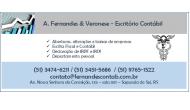 ACIS - A. FERNANDES & VERONESE – ESCRITÓRIO CONTÁBIL