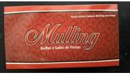 ACIS - MULLING BUFFET E SALÃO DE FESTAS