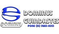 ACIS - DOMINUS GUINDASTES