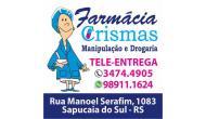 ACIS - FARMACIA CRISMAS