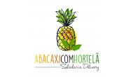 ACIS - ABACAXI COM HORTELÃ SALADARIA