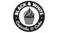 ACIS - BLACK E WHITE – CUPCAKE E CAKE