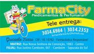 ACIS - FARMACITY