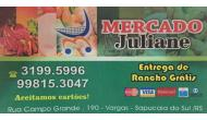 ACIS - MERCADO JULIANE